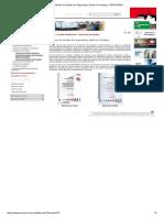 Sistemas de Gestión de Seguridad y Salud en El Trabajo - PETROPERU