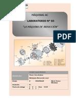 Informe de Laboratorio 3