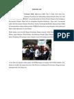 Reportase Kel. 6 Desa Iser- 4 Feb 2018