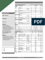 Semikron Datasheet Sk 30 Mli 066 24914400