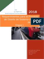 Descripcion Sistemas de Base de Datos 2018