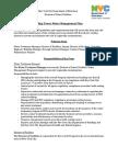 Cooling Tower Water Management Plan Final KC (1)