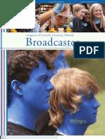 Broadcaster 2007-84-1 Summer