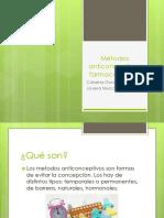Métodos anticonceptivos farmacológicos.pptx