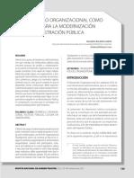 Dialnet-ElDesarrolloOrganizacionalComoEstrategiaParaLaMode-4716395