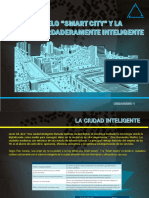 Smarth City - Ciudades Inteligentes