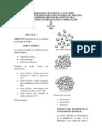 Laboratorio de Proceso de Manufactura 1
