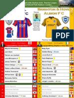 Premier League 180414 round 34 Crystal Palace - Brighton 3-2