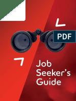 Job Seekers Guide