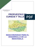 607_propuestas de Cursos y Talleres