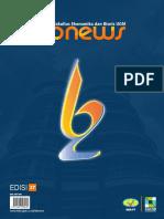 EB News Edisi 27 Tahun 2018