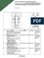 Subaru 2008 Service manual - P1710