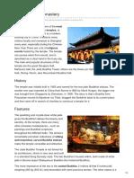 Shanghaihighlights.com-Jade Buddha Monastery