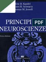 Kandel - Principi di Neuroscienze (3°ed Italiano) [eBook]
