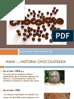 Presentación Choco