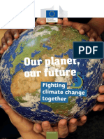 Our Planet, Our Future