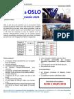 Programme OSLO