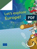 Let's Explore Europe_en