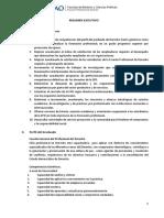 p12_r. Ejecutivo - Derecho