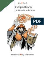 IOS Spellbook 1
