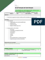0817 - Programação de Sistemas Distribuídos - JAVA Para a Web