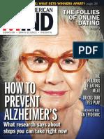 Scientific American Mind July_Avgust 2016