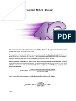Perhitungan Throughput 4G LTE.docx
