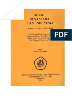 1995 Sunda Nusantara