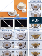 Alimenti e Porzioni Stampa 2