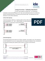 19 Inch Rack Industry Standard
