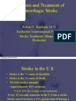 Hemmorhage Stroke