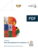 Skill Developement I4.0