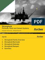 Archer Oiltools Stronghold Presentation PDF.pdf
