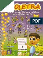 Andoletra Vol.1