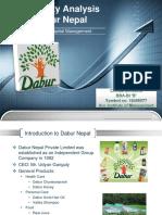 profitabilityanalysisofdaburnepal-130221053317-phpapp01