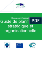 (3)Guide de Planification Strategique Et Organisationnelle