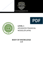 AFM Body of Knowledge 2018-04-05