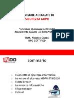 INDO - Guzzo Antonio 27-2-18