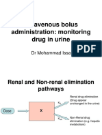 03 Urinary Intravenous Bolus