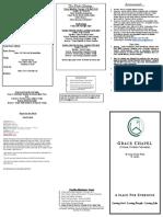 Bulletin APR 15 2018 - Copy