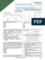 Ufc-Detran - Questões Selecionadas - Lista 03