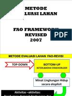 Stela Prinsip Dan Prosedur Fao 2007