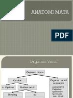 1. Anatomi Mata