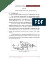 Bab IV Pengukuran Diameter Mur Dan Geometri Ulir