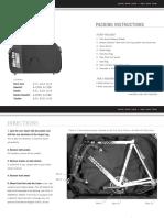 Bikepro Travel Case - Instruct_race