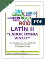 Libro Latin 2 Bto.2017-18.