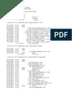 Folder Mods