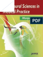 Behavioural Sciences in Medical Practice, 2nd Ed Manju Mehta