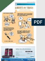 Estadão - Não alimente troll