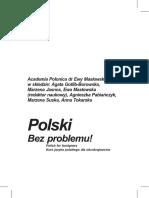 Polski Bez Problemu1